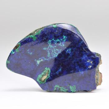 アズライト磨き原石(特別価格)