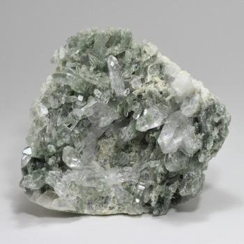 [インド/ガルサ渓谷産]ヒマラヤ水晶クラスター(特別価格)