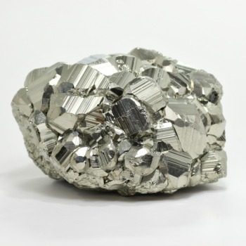 [高品質・ブラジル産]パイライト原石(黄鉄鉱)