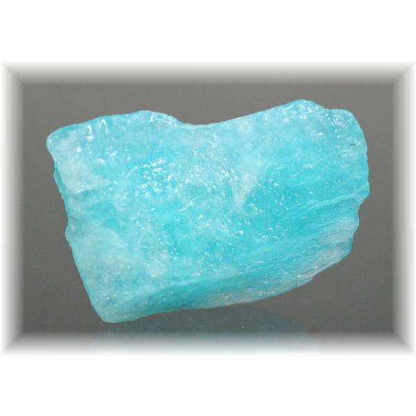 中国産アマゾナイトシリカ結晶石(AMAZONITESILCA-IS210)
