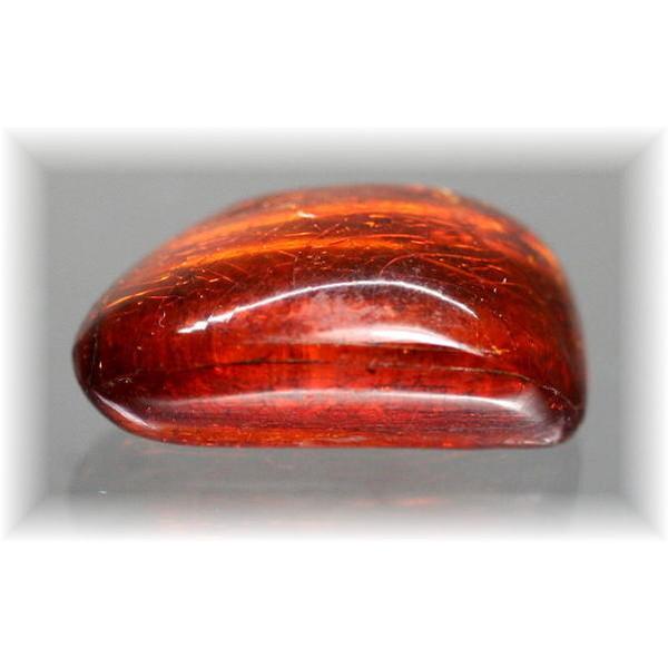コロンビア産アンバー・琥珀 原石(AMBER-K807IS)