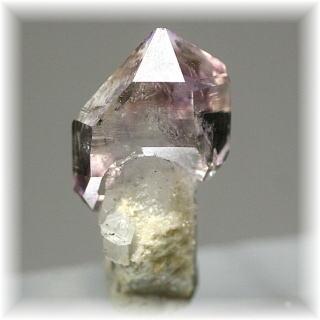 内モンゴル産アメシスト結晶(AMETYST-MONP102)