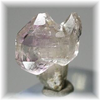 内モンゴル産アメシスト結晶(AMETYST-MONP104)