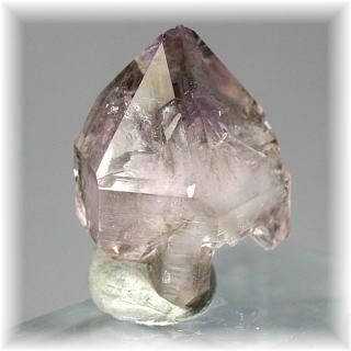 内モンゴル産アメシスト結晶(AMETYST-MONP109)