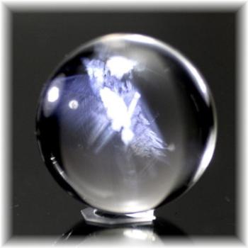 エンジェルラダークォーツ丸玉(ANGELLADDER-SPHERE501IS)