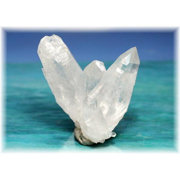アンナプルナ産ヒマラヤ水晶クラスター(ANNAPURNA-CLUSTER206)