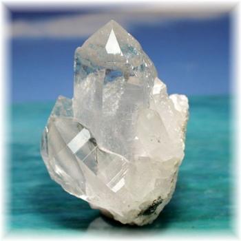 アンナプルナ産ヒマラヤ水晶クラスター(ANNAPURNA-CLUSTER209)
