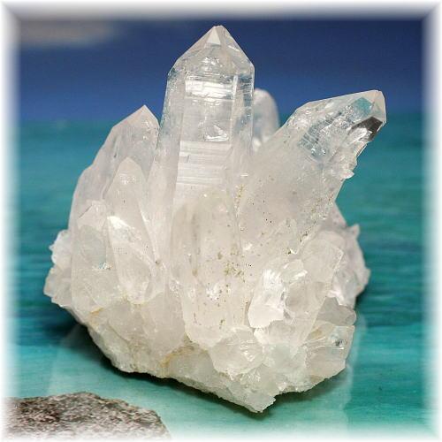 アンナプルナ産ヒマラヤ水晶クラスター(ANNAPURNA-CLUSTER211)