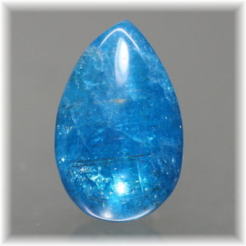 マダガスカル産ネオンブルーアパタイト ルース(APATITE-LS101IS)