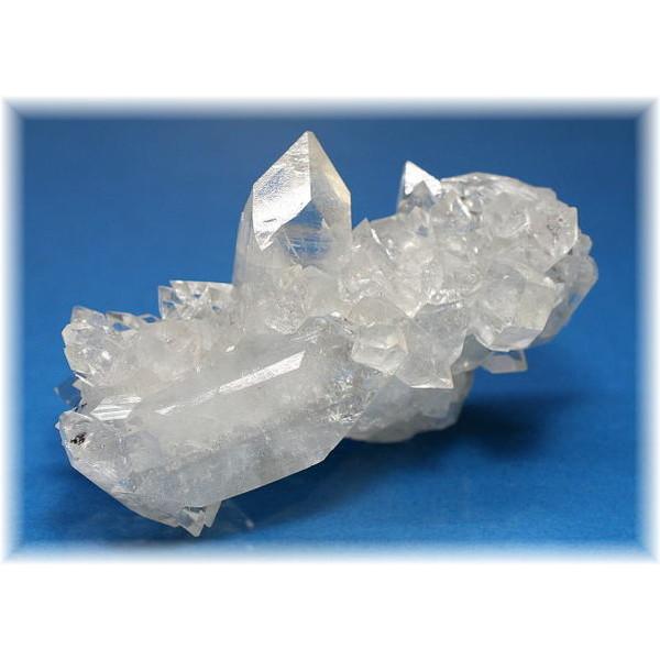 インド産アポフィライト結晶石(APOPHYLITE-811IS)