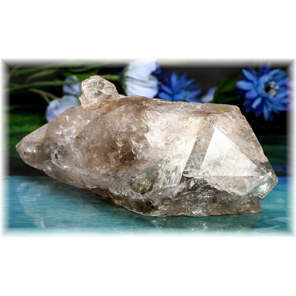 特大ハーキマーダイヤモンド(BIG-HERKIMER1027IS)