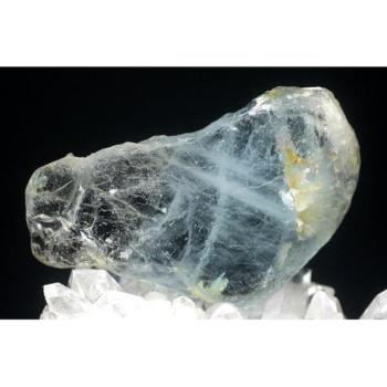 ブラジル産 天然ブルートパーズ 結晶石(BLUTOPAZ-CK13)