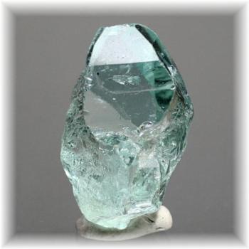 ブラジル産最高品質天然ブルートパーズ 結晶(BLUTOPAZ-CRYSTAL466)