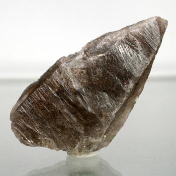 [マダガスカル産]ブラックレピドクロサイトインクォーツ/ブラックセブン原石
