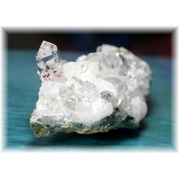 ナミビア・ブランドバーグ産水晶クラスター(BRANDBERG-CLUSTER03)