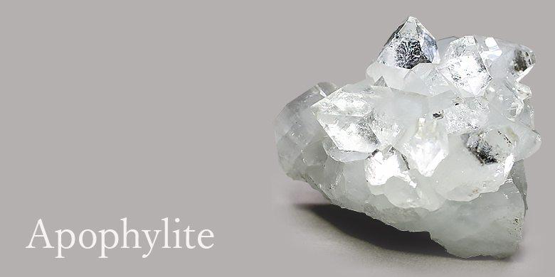 アポフィライトのカテゴリ画像