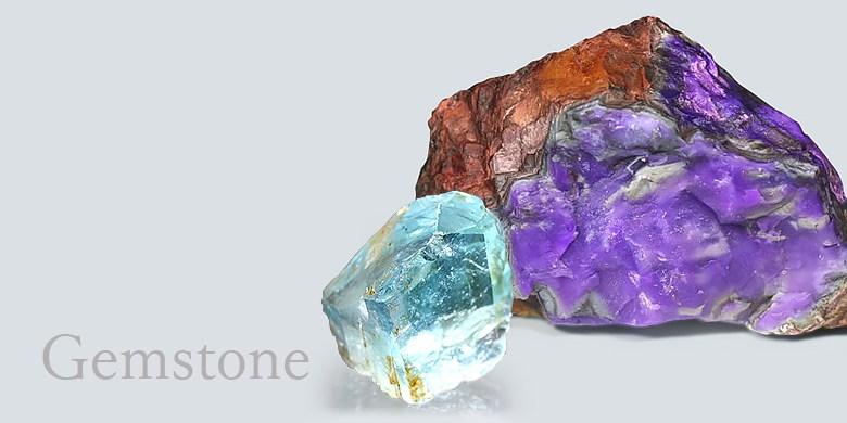 原石・鉱物