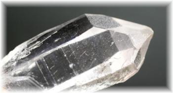 水晶(ヒマラヤ以外)