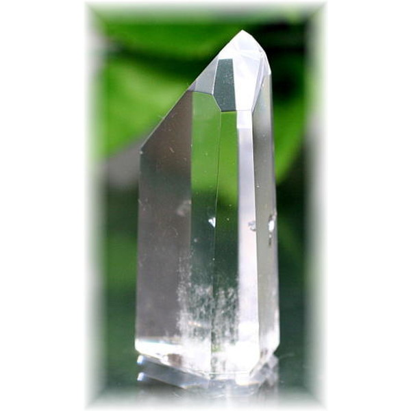 水晶ポリッシュポイント