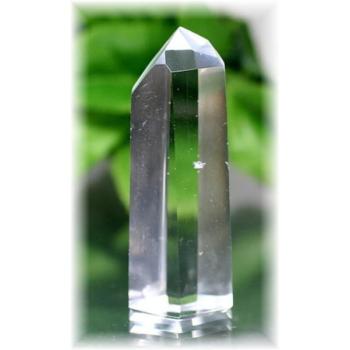 ブラジル産水晶ポリッシュポイント(CLYSTAL-PP104)