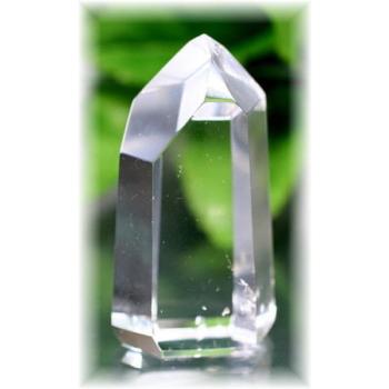 ブラジル産水晶ポリッシュポイント(CLYSTAL-PP109)