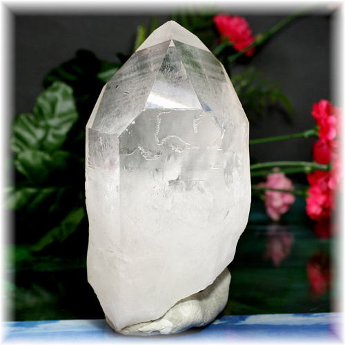 天然水晶ポイント
