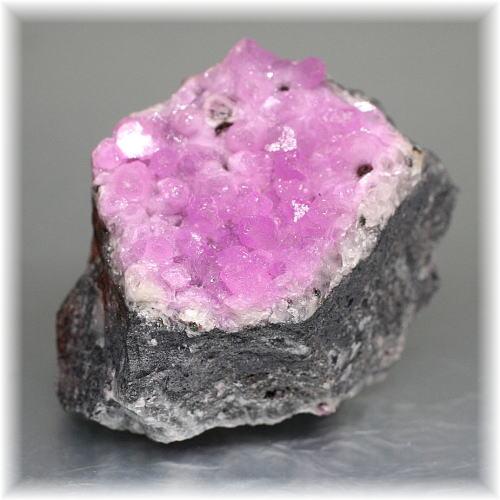 モロッコ産コバルトカルサイト結晶石(CobaltCalcite-K101)