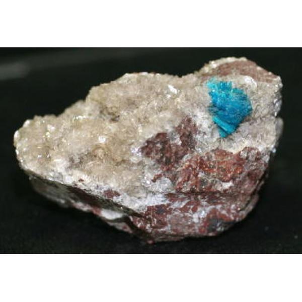 カバンサイト 結晶石(CAVANSITE-08)