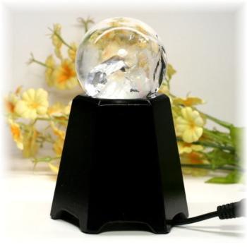 天然石用木製LEDデコーレーションランプ(DEC-JPS100IS)