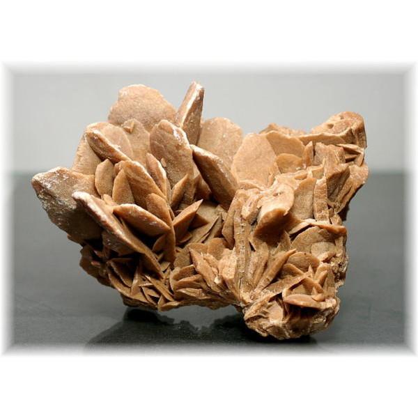モロッコ産 砂漠のバラ(DESERTROSE-104IS)