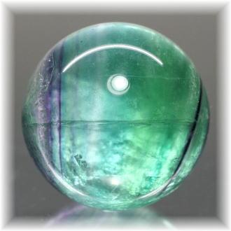 中国産フローライト丸玉/スフィア(FLUORITE-SPHERE504IS)