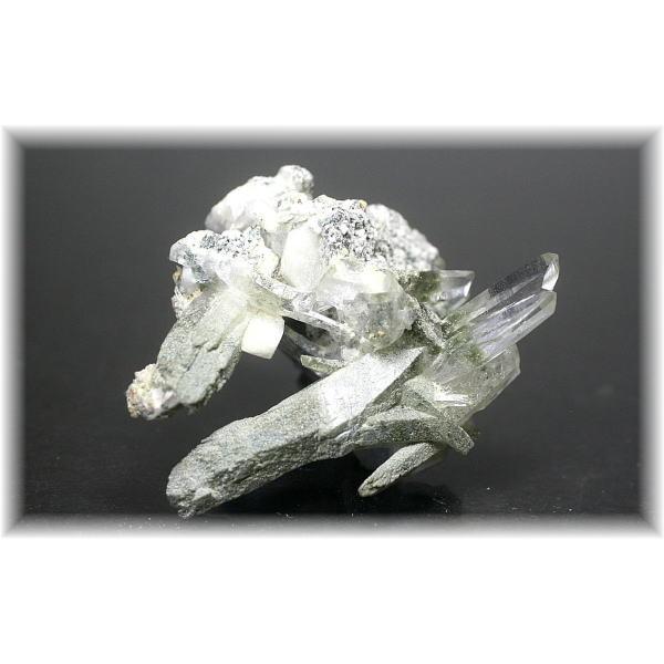 ガネッシュヒマール産ヒマラヤ水晶クラスター(GANESH-CLUSTER682)