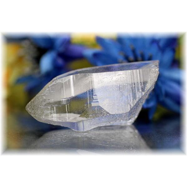 ガネッシュヒマール産ヒマラヤ水晶ナチュラルポイント