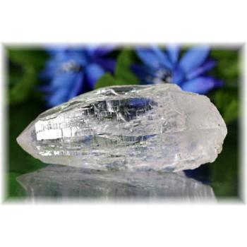 ガネッシュヒマール産ヒマラヤ水晶ナチュラルポイント(GANESCLYSTAL202IS)