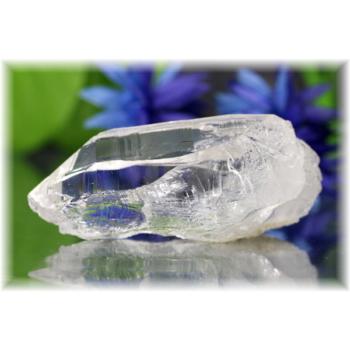 ガネッシュヒマール産ヒマラヤ水晶ナチュラルポイント(GANESCLYSTAL203IS)
