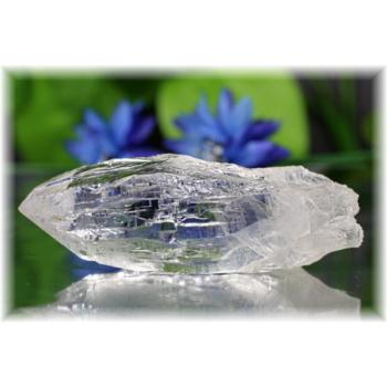 ガネッシュヒマール産ヒマラヤ水晶ナチュラルポイント(GANESCLYSTAL204IS)