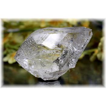 ガネッシュヒマール産ヒマラヤ水晶ナチュラルポイント(GANESCLYSTAL206IS)