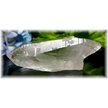 ガネッシュヒマール産ヒマラヤ水晶ナチュラルポイント(GANESCLYSTAL-117)