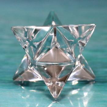 ガネッシュヒマール産ヒマラヤ水晶 マルカバスター(GANESH-MB202)