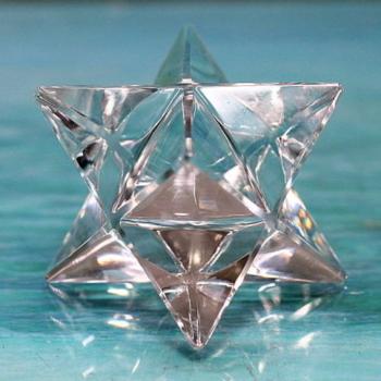ガネッシュヒマール産ヒマラヤ水晶 マルカバスター(GANESH-MB203)