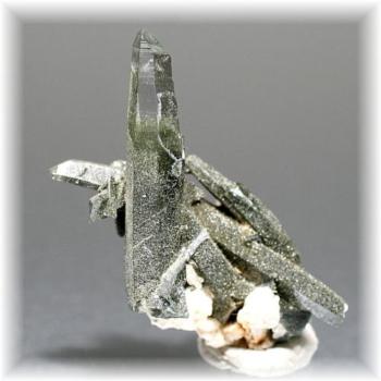 ガネッシュヒマール産ヒマラヤ水晶ミニクラスター(GANESH-MINI154)