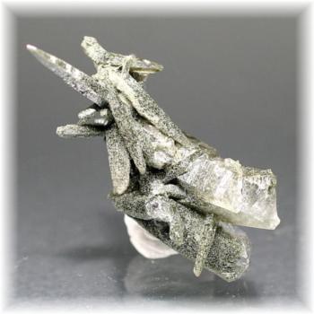 ガネッシュヒマール産ヒマラヤ水晶ミニクラスター(GANESH-MINI157)