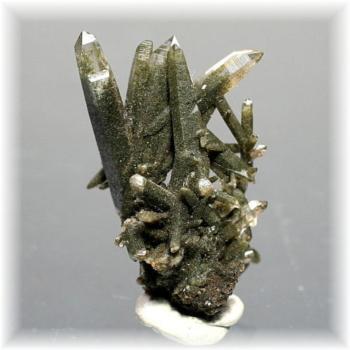 ガネッシュヒマール産ヒマラヤ水晶ミニクラスター(GANESH-MINI201)