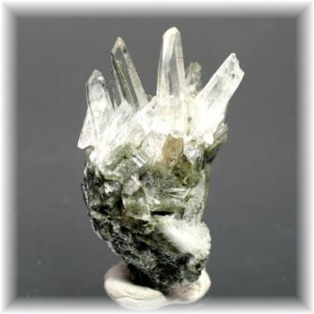 ガネッシュヒマール産ヒマラヤ水晶ミニクラスター(GANESH-MINI202)