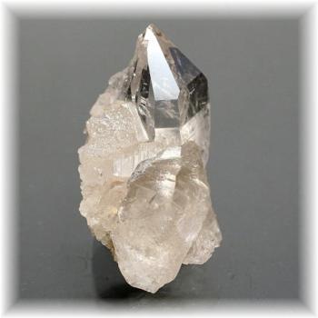ガネッシュヒマール産ヒマラヤ水晶ミニクラスター(GANESH-MINI207)