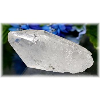 ガネッシュヒマール産ヒマラヤ水晶ナチュラルポイント特価(GANESH-SP1706)