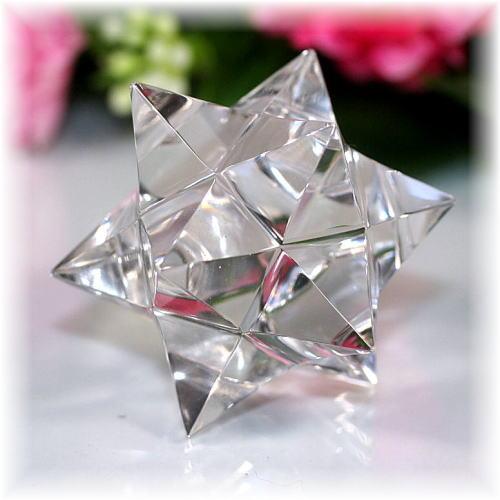 ヒマラヤ水晶<br>スーパーマルカバスター