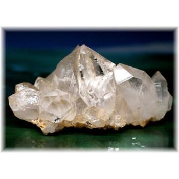 ガネッシュヒマール産ヒマラヤ水晶クラスター(GANESHCLEAR-CLUSTAR207)