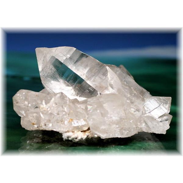 ガネッシュヒマール産ヒマラヤ水晶クラスター(GANESHCLEAR-CLUSTAR208)