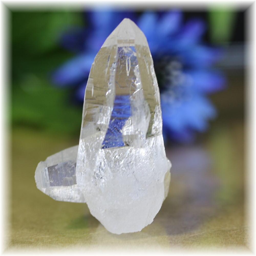 ガネッシュヒマール産ヒマラヤ水晶クラスター(GANESH-CLUSTAR-341IS)